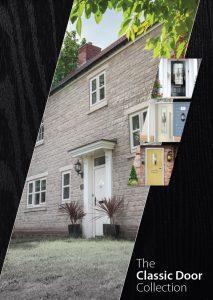 Composite Door Brochure - Classic Door Collection