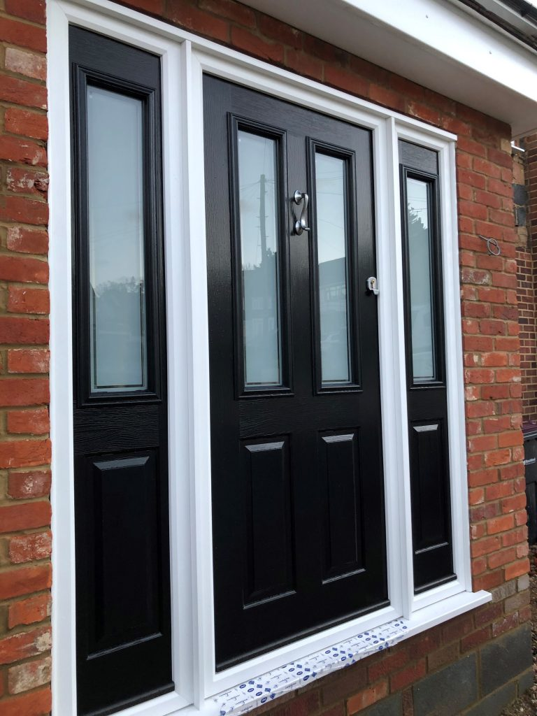 DownHall Door Set